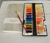 Picture of Midori Insert , Watercolor Journal - Beige